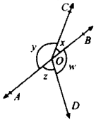 MP Board Class 9th Maths Solutions Chapter 6 Lines and Angles Ex 6.1 img-4
