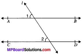 MP Board Class 9th Maths Solutions Chapter 6 Lines and Angles Ex 6.1 img-9