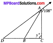 MP Board Class 9th Maths Solutions Chapter 6 Lines and Angles Ex 6.2 img-15