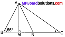 MP Board Class 9th Maths Solutions Chapter 6 Lines and Angles Ex 6.2 img-18