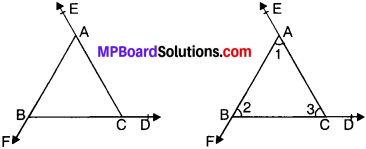 MP Board Class 9th Maths Solutions Chapter 6 Lines and Angles Ex 6.2 img-19