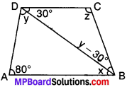 MP Board Class 9th Maths Solutions Chapter 6 Lines and Angles Ex 6.2 img-23