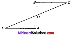 MP Board Class 9th Maths Solutions Chapter 7 त्रिभुज Ex 7.1 3