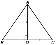 MP Board Class 9th Maths Solutions Chapter 7 त्रिभुज Ex 7.2 2