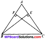 MP Board Class 9th Maths Solutions Chapter 7 Triangles Ex 7.2 img-3