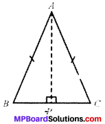 MP Board Class 9th Maths Solutions Chapter 7 Triangles Ex 7.3 img-6