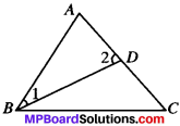 MP Board Class 9th Maths Solutions Chapter 7 Triangles Ex 7.3 img-8