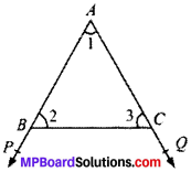 MP Board Class 9th Maths Solutions Chapter 7 Triangles Ex 7.4 img-2