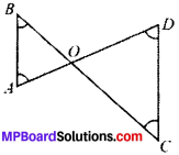 MP Board Class 9th Maths Solutions Chapter 7 Triangles Ex 7.4 img-3