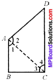 MP Board Class 9th Maths Solutions Chapter 7 Triangles Ex 7.4 img-4