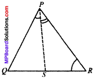 MP Board Class 9th Maths Solutions Chapter 7 Triangles Ex 7.4 img-6