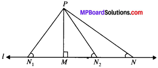 MP Board Class 9th Maths Solutions Chapter 7 Triangles Ex 7.4 img-7