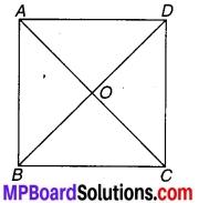 MP Board Class 9th Maths Solutions Chapter 8 चतुर्भुज Ex 8.1 3