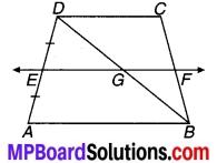MP Board Class 9th Maths Solutions Chapter 8 चतुर्भुज Ex 8.2 4