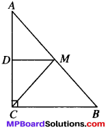 MP Board Class 9th Maths Solutions Chapter 8 Quadrilaterals Ex 8.2 img-10