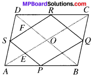 MP Board Class 9th Maths Solutions Chapter 8 Quadrilaterals Ex 8.2 img-3