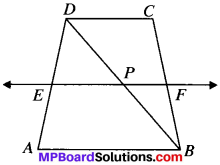 MP Board Class 9th Maths Solutions Chapter 8 Quadrilaterals Ex 8.2 img-6