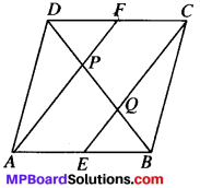 MP Board Class 9th Maths Solutions Chapter 8 Quadrilaterals Ex 8.2 img-7