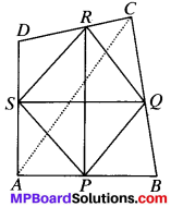 MP Board Class 9th Maths Solutions Chapter 8 Quadrilaterals Ex 8.2 img-9
