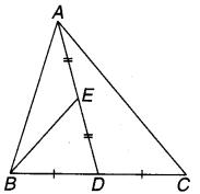 MP Board Class 9th Maths Solutions Chapter 9 समान्तर चतुर्भुज और त्रिभुजों के क्षेत्रफल Ex 9.3 2