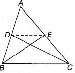 MP Board Class 9th Maths Solutions Chapter 9 समान्तर चतुर्भुज और त्रिभुजों के क्षेत्रफल Ex 9.3 7