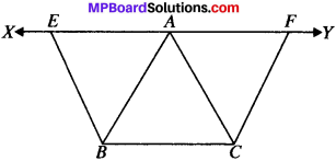 MP Board Class 9th Maths Solutions Chapter 9 Areas of Parallelograms and Triangles Ex 9.3 img-12