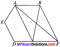 MP Board Class 9th Maths Solutions Chapter 9 Areas of Parallelograms and Triangles Ex 9.3 img-16