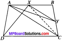 MP Board Class 9th Maths Solutions Chapter 9 Areas of Parallelograms and Triangles Ex 9.3 img-19