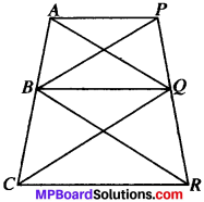 MP Board Class 9th Maths Solutions Chapter 9 Areas of Parallelograms and Triangles Ex 9.3 img-21