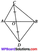 MP Board Class 9th Maths Solutions Chapter 9 Areas of Parallelograms and Triangles Ex 9.3 img-6