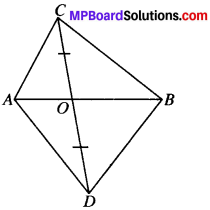 MP Board Class 9th Maths Solutions Chapter 9 Areas of Parallelograms and Triangles Ex 9.3 img-7