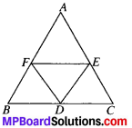 MP Board Class 9th Maths Solutions Chapter 9 Areas of Parallelograms and Triangles Ex 9.3 img-8