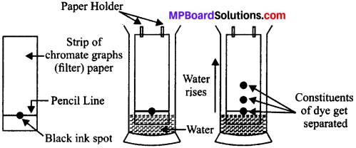 MP Board Class 9th Science Solutions Chapter 2 Is Matter Around Us Pure 7