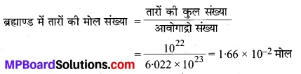 MP Board Class 9th Science Solutions Chapter 3 परमाणु एवं अणु image 14