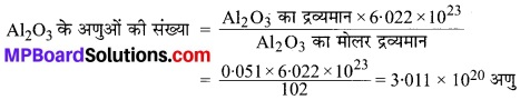 MP Board Class 9th Science Solutions Chapter 3 परमाणु एवं अणु image 7