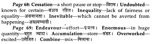 MP Board Class 10th English The Rainbow Solutions Chapter 8 What is Culture 3