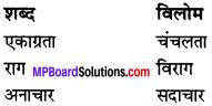 MP Board Class 10th Hindi Navneet Solutions गद्य Chapter 11 मन की एकाग्रता img-1