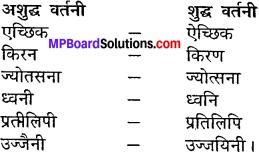 MP Board Class 10th Hindi Vasanti Solutions Chapter 2 संस्कृति का स्वरूप img-1