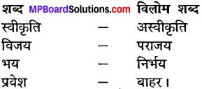 MP Board Class 10th Hindi Vasanti Solutions Chapter 8 अशोक का हृदय-परिवर्तन img-2