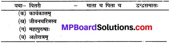 Chapter 14 Hindi Class 10 Mp Board