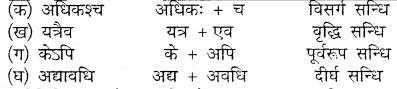 Sanskrit 10th Class Mp Board