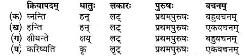 MP Board Class 10th Sanskrit Solutions Chapter 4 सुभाषितानि img 3