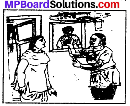 MP Board Class 10th Sanskrit Solutions Chapter 6 यशः शरीरम् img 6