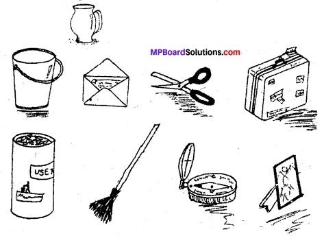 MP Board Class 11th English A Voyage Workbook Solutions Unit 2 Grammar 1