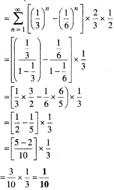 MP Board Class 12th Maths Book Solutions Chapter 13 प्रायिकता Ex 13.1 img 28