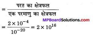 MP Board Class 12th Physics Solutions Chapter 11 विकिरण तथा द्रव्य की द्वैत प्रकृति img 20