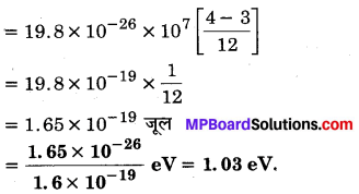MP Board Class 12th Physics Solutions Chapter 11 विकिरण तथा द्रव्य की द्वैत प्रकृति img 31