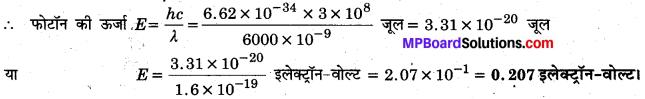 MP Board Class 12th Physics Solutions Chapter 14 अर्द्धचालक इलेक्ट्रॉनिकी पदार्थ, युक्तियाँ तथा सरल परिपथ img 2
