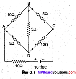MP Board Class 12th Physics Solutions Chapter 3 विद्युत धारा img 10