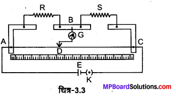 MP Board Class 12th Physics Solutions Chapter 3 विद्युत धारा img 14